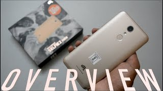Micromax SELFIE 2 NOTE Review The Silent Performer
