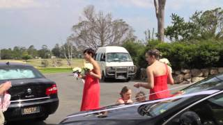 Annaliese & Jared Bullock Wedding Highlights Thumbnail