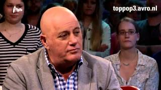 TOPPOP3: Hall of Fame - Hans Vermeulen