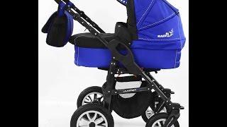 видео ремонт детских колясок