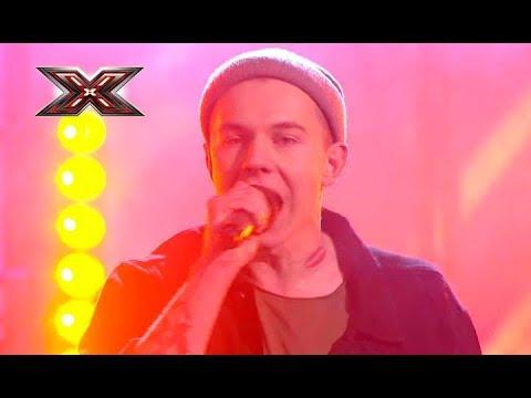 Миша Панчишин – Queen – We Will Rock You (WWRY) – Х-фактор 8. Второй прямой эфир