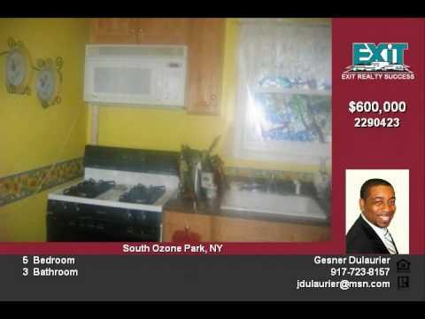 12501 115th Ave South Ozone Park NY