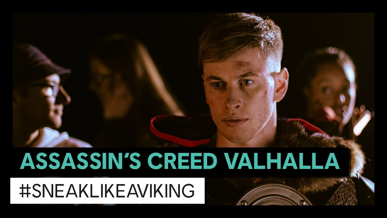 ASSASSIN'S CREED VALHALLA – Sneak like a Viking! mit @ElMargo | Ubisoft