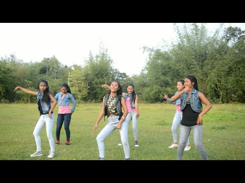 New Boro Hip Hop dance video song |remix 2018| super hit song |by( Masti