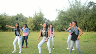 New Boro Hip Hop dance video song remix 2018 super hit song by( Masti
