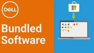 Bundled Software (Official Dell Tech Support)