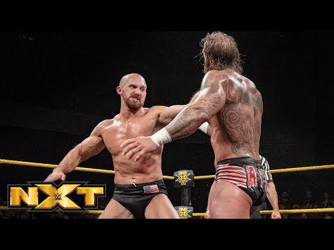 Oney Lorcan vs. Jaxso Ryker: WWE NXT, April 3, 2019
