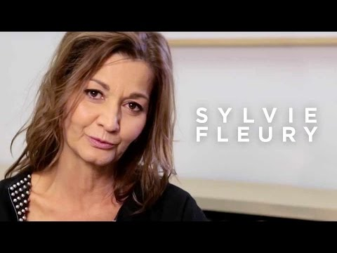 Sylvie Fleury | Camino Del Sol | Galerie Thaddaeus Ropac ...Sylvie Fleury Yes To All