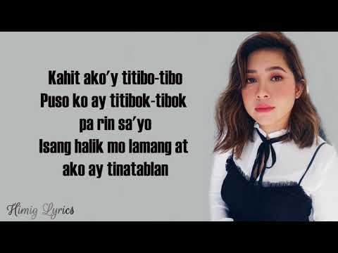Moira Dela Torre - Titibo - Tibo (Lyrics )