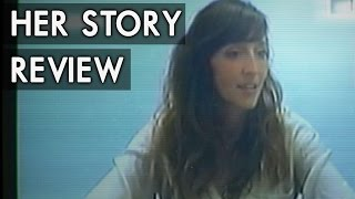 Her Story PC STEAM GAME Review