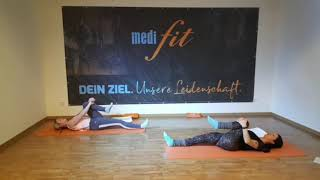 Yoga - Workout - medifit Wolfhagen