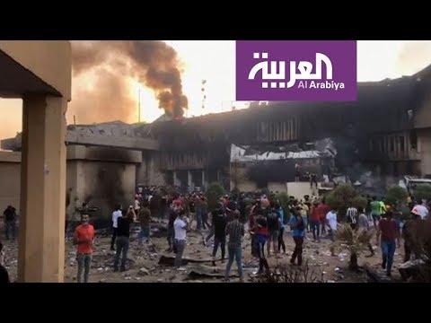 العراق يلقي اللوم على جماعة -التيار الثالث- في أحداث البصرة  - نشر قبل 2 ساعة