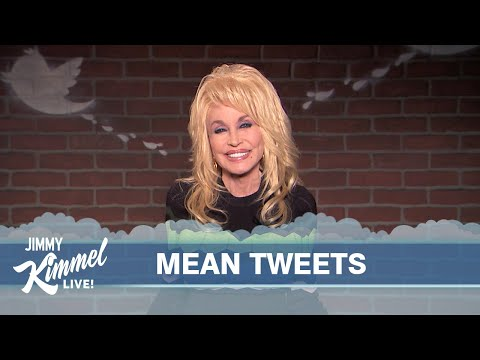 Thumbnail: Mean Tweets - Country Music Edition #2