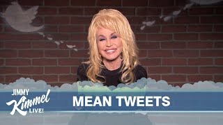 mean tweets country music edition 2