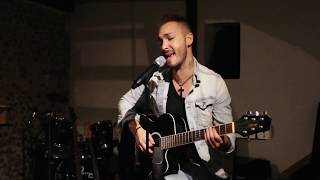 Prince - Cream  ( Acoustic - Cover Will Marteen )
