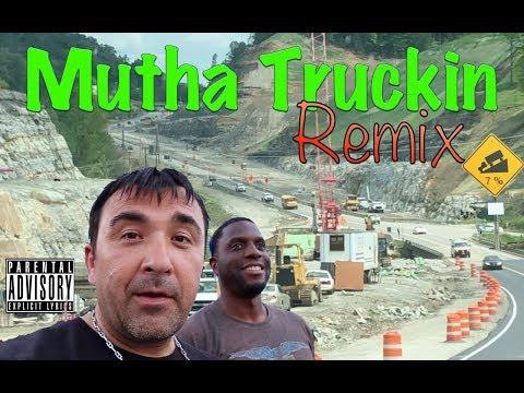 Mutha Truckin Remix, #112 Trucker Jim's Truckin Journey