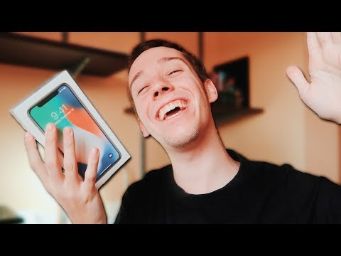 Apple iPhone X Unboxing & Primeras Impresiones   Celopan