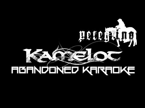 💀Kamelot - Abandoned [Karaoke][No Vocals][Instrumental]