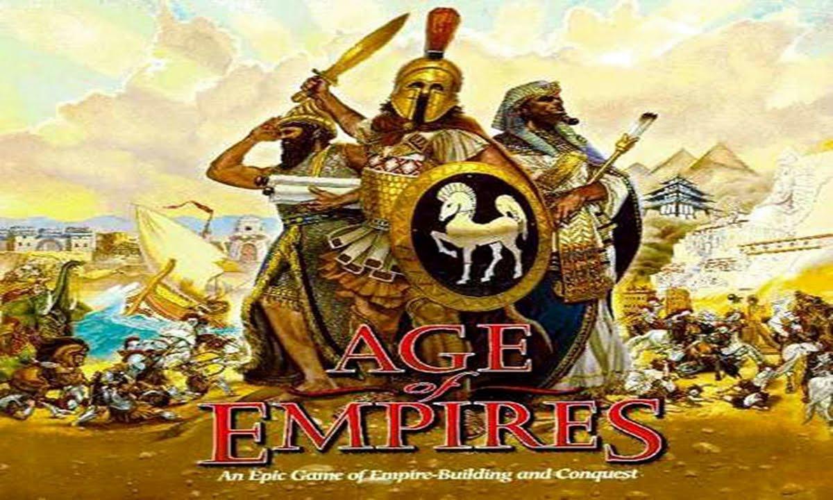 age of empires 3 descargar para pc
