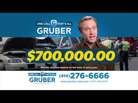 We've Got This (2) - Gruber Law Offices | Milwaukee Personal Injury Law Firm