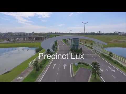Precinct Luxe at La Promenade by HSL