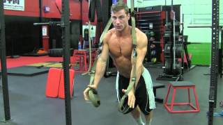 trx chest superset with tim mccomsey
