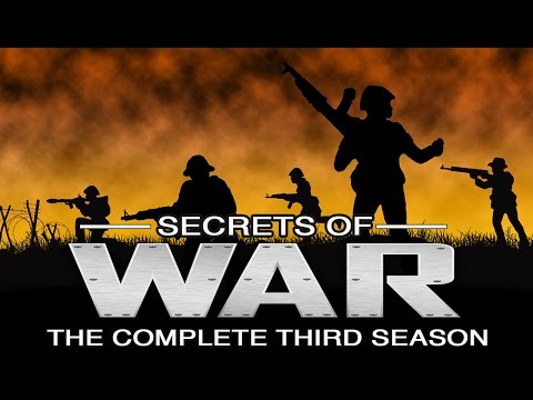 Secrets of War Season 3, Ep 4: Bio-Chemical Weapons