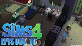 The Sims 4 Episode 16: RIP Liberty Gameplay PC