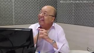 Boca do Povo - 18/04/2019