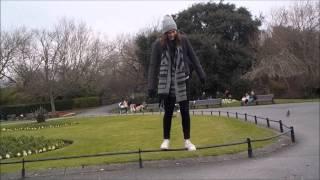 DUBLIN || Europe Travel Vlog