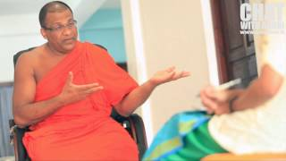 CHAT WITH GNANASARA HIMI