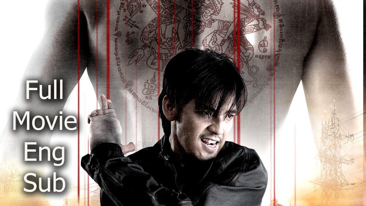 Download Thai Action Movie - Hanuman [English Subtitle]