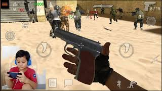Special Forces Group 2 Kid Gaming #gaming #specialforces #gamesforkids #kidgaming screenshot 5
