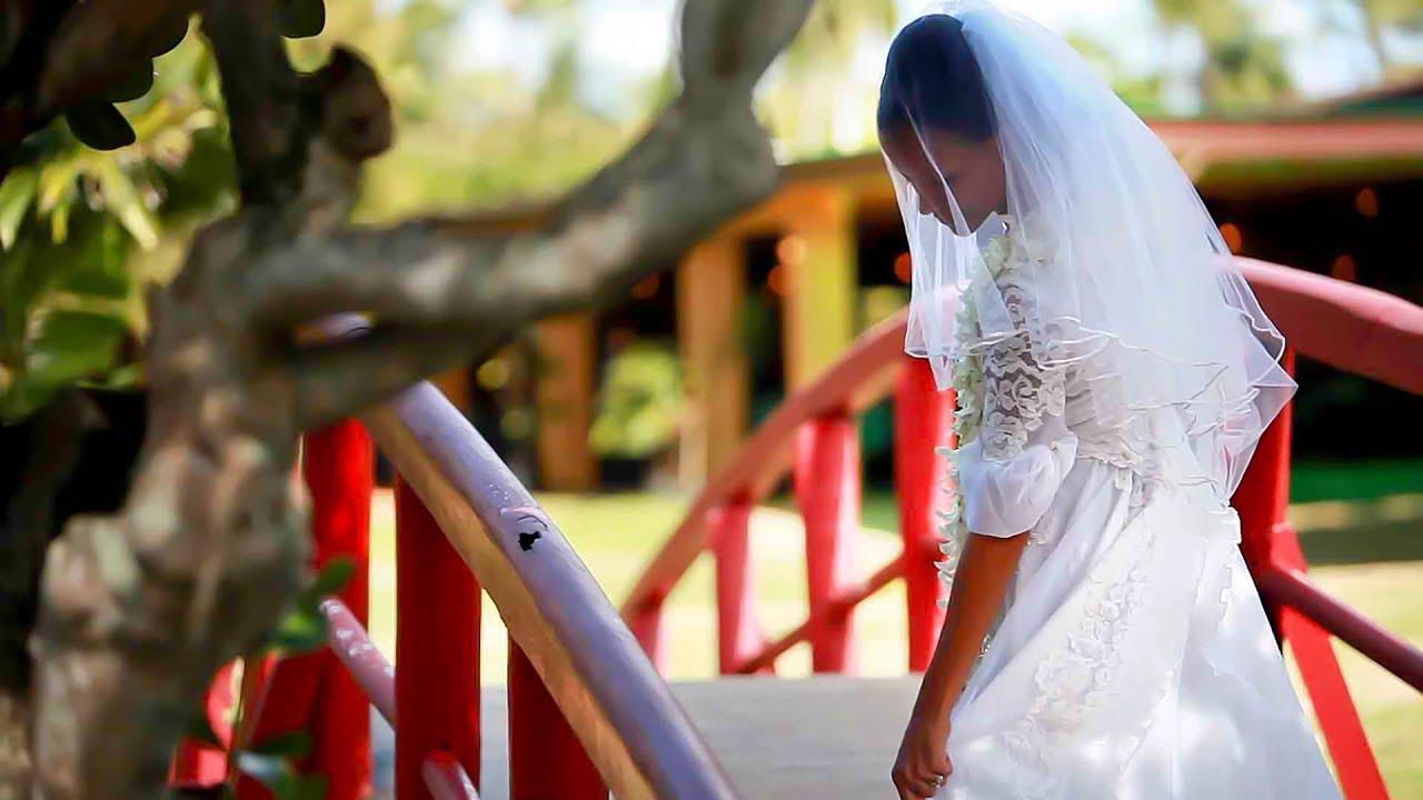 Cummings wedding Kauai