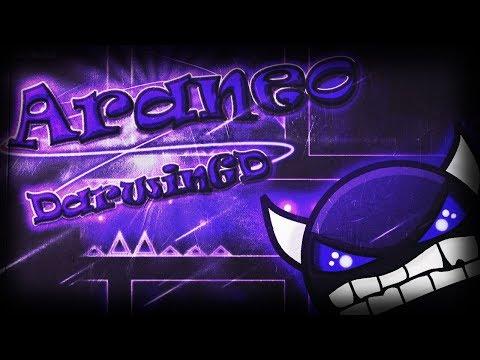 Araneo by Darwin 100% (Hard/Insane Demon) - 2/3 Coins