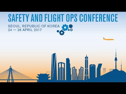 Safety and Flight Operations Conference 2017