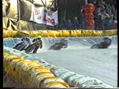 Jarmo Hirvasoja Göteborg 1990