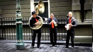 87CS Trad jazz