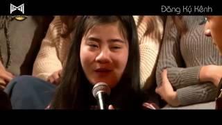 Phan Mạnh Quỳnh khiến Kiều Bào Hàn Quốc rơi nước mắt khi hát Nước Ngoài
