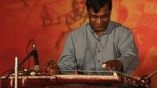 Carnatic Music Lesson - Intro to Raga Moorchana by Chitravina Ravikiran