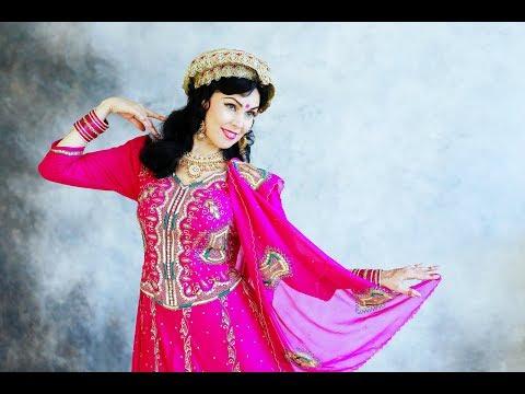 Diwani Mastani, Indian Dance Group Mayuri, Russia