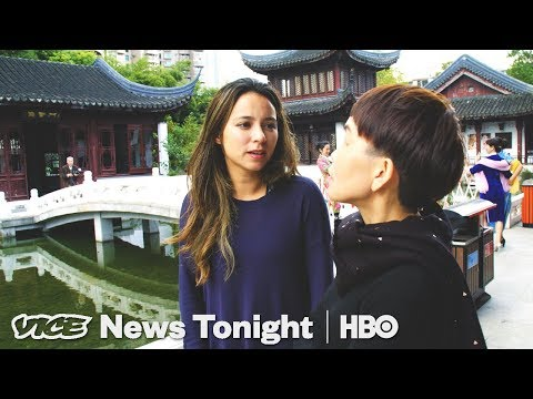 China's Housing Bubble: VICE News Tonight on HBO (Full Segment)
