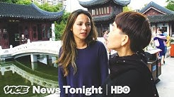 China Is Trying To Keep Shanghai's Soaring Property Market Under Control (HBO)