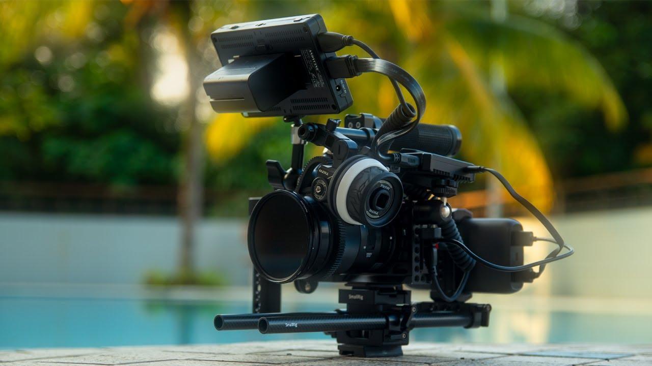 Why I still use Sony a6500 camera in 2020