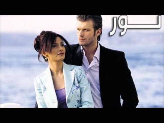 Noor OST Full Title Song - GeoTv Drama Travel Video