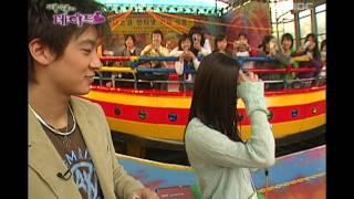 Happiness in \10,000, Tim, #09, 이윤석, 안혜경 vs 팀, 최자혜, 20041016