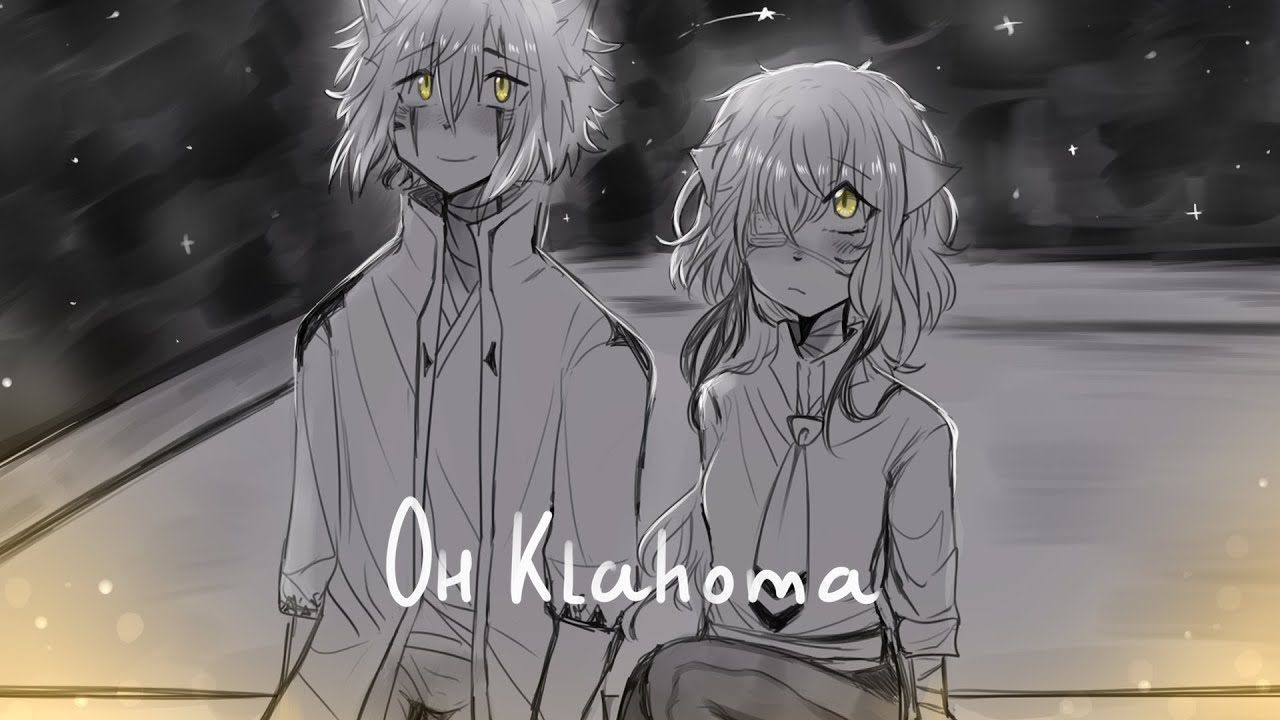Oh Klahoma /Animatic/