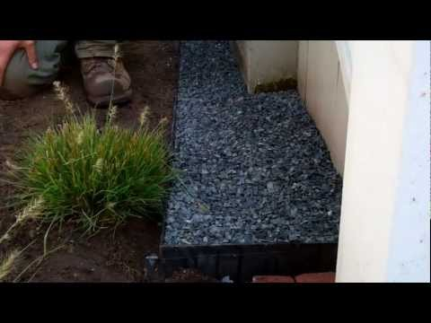 How to Install Drip Edge - YouTube