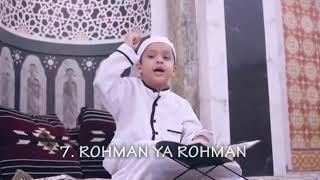 Rohman Ya Rohman - Sayyid Hadi Assegaf