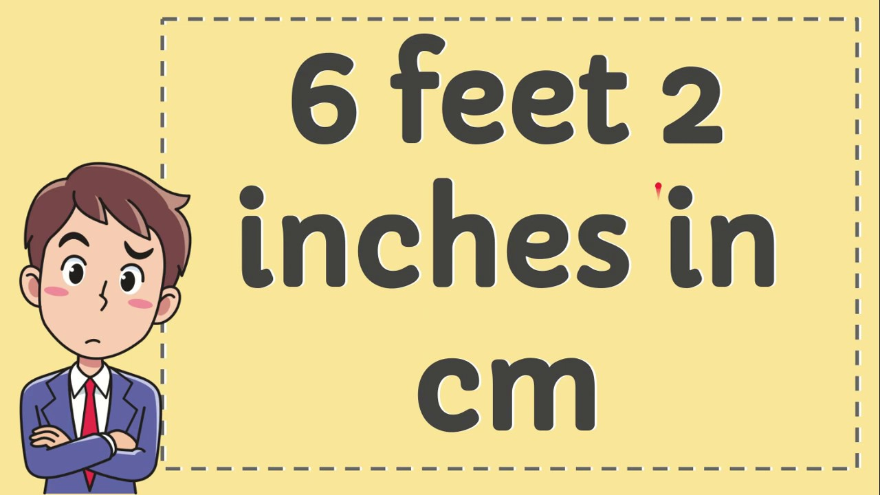 200 Feet 20 Inches in CM